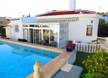 Thumbnail 2 bed villa for sale in Spain, Valencia, Alicante, San Miguel De Salinas