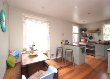 Thumbnail 3 bed maisonette for sale in Albert Road, London