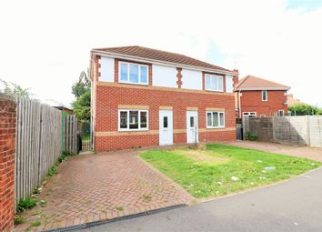 Thumbnail 2 bed semi-detached house to rent in Lincoln Road, Wheatley, Doncaster, South Yorkshire