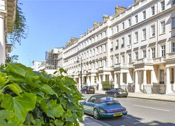 Thumbnail 3 bed maisonette for sale in Eaton Place, Belgravia, London