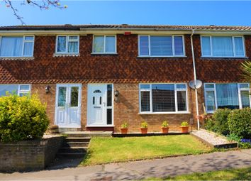 Thumbnail 3 bed terraced house for sale in Southfleet Road, Orpington