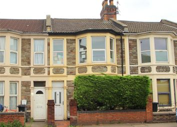 Thumbnail 3 bedroom terraced house for sale in Coronation Road, Southville, Bristol