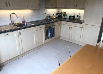 Thumbnail 1 bed flat to rent in Great Pulteney Street, Bath, Somerset