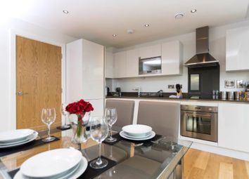Thumbnail 2 bed flat to rent in Arc Tower, Ealing Broadway