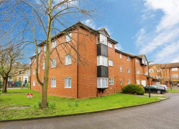 Thumbnail 2 bed flat for sale in Kingsleigh Place, Mitcham