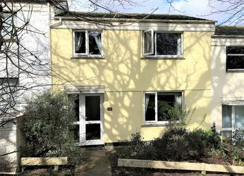 Thumbnail 3 bed terraced house for sale in Arundell Gardens, Falmouth