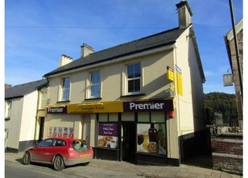 Thumbnail Retail premises for sale in Gunnislake Stores, Gunnislake