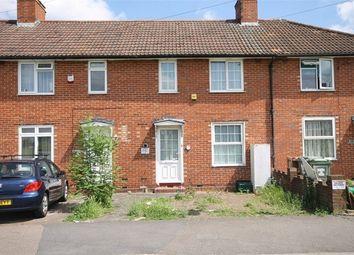 Thumbnail 2 bedroom terraced house to rent in Tweeddale Road, Carshalton, Surrey