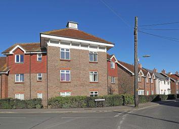 Thumbnail 2 bedroom flat for sale in Gordon Road, Haywards Heath