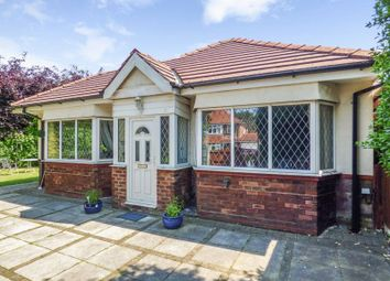 Thumbnail 2 bed detached bungalow for sale in Rathmore Crescent, Southport
