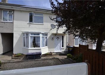 Thumbnail 3 bed terraced house for sale in Arnall Drive, Henbury, Bristol