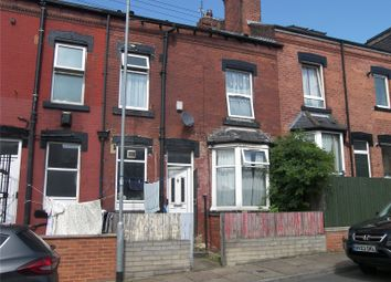 Thumbnail 2 bedroom terraced house for sale in Bayswater Crescent, Leeds, West Yorkshire