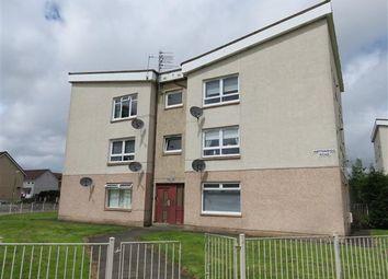 Thumbnail 2 bed flat for sale in Hattonrigg Road, Bellshill