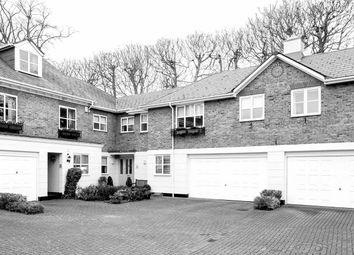 Thumbnail 4 bed mews house for sale in Park Road, Chislehurst