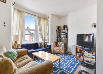 Thumbnail 2 bed flat to rent in Mattison Road, Harringay, London