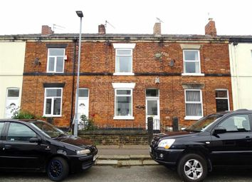 Thumbnail 2 bed terraced house for sale in Ducie Street, Whitefield, Whitefield Manchester