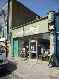 Thumbnail Retail premises to let in 82 Lordship Lane, East Dulwich, London