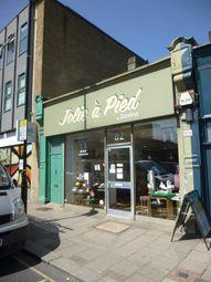Thumbnail Retail premises to let in 82 Lordship Lane, East Dulwich, London