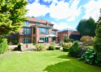 Thumbnail 5 bedroom detached house for sale in Bawtry Road, Bessacarr, Doncaster