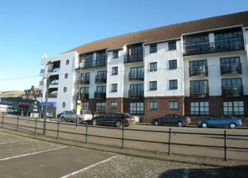 Thumbnail 2 bed flat to rent in The Moorings, Largs, North Ayrshire