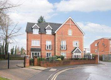 Thumbnail 2 bed flat to rent in Broome Lodge, 20 Queens Road, Sunninghill, Berkshire