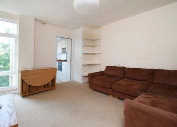 Thumbnail 3 bed flat to rent in Goldhawk Road, Shepherds Bush