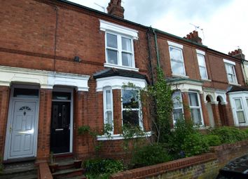 Thumbnail 3 bedroom terraced house for sale in Green Lane, Wolverton, Milton Keynes, Buckinghamshire