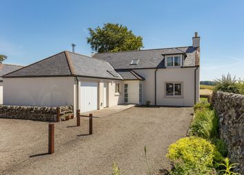 Thumbnail 4 bed detached house for sale in Hardgate, Castle Douglas