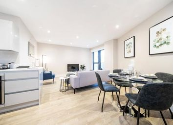 Thumbnail 1 bedroom flat for sale in The Arc, 403 Nether Street, Finchley Central, London