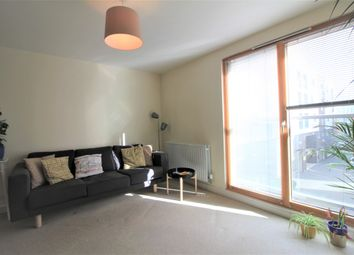 2 bed flat to rent in Greyfrairs Road, Norwich NR1