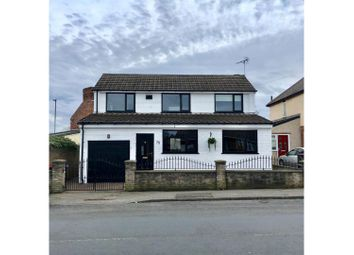 Thumbnail 3 bed detached house for sale in Fackley Road, Sutton-In-Ashfield