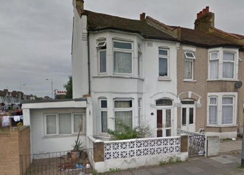 Thumbnail 4 bed terraced house to rent in Highbury Gardens, Ilford