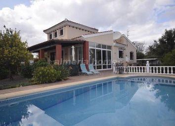 Thumbnail 3 bed villa for sale in Villa Silver, Zurgena, Almeria