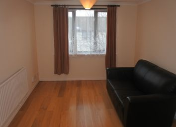 Thumbnail 1 bed maisonette to rent in Stapleford Close, London