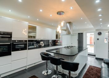 Thumbnail 4 bedroom terraced house for sale in Major Road, London
