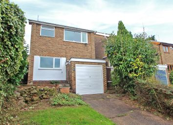 Thumbnail 3 bed detached house for sale in County Road, Gedling, Nottingham