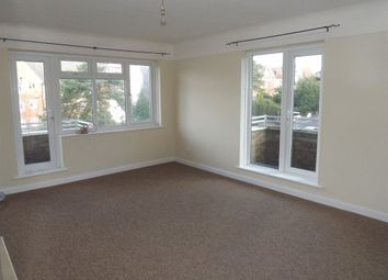 Thumbnail 2 bedroom flat to rent in Boscombe Spa Road, Boscombe, Bournemouth