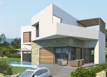 Thumbnail 4 bed villa for sale in Finestrat, Benidorm, Alicante, Spain