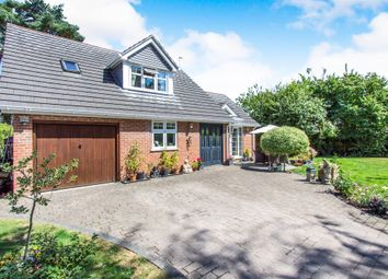 Thumbnail 3 bed detached bungalow for sale in Firs Glen Road, Verwood