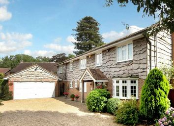 Thumbnail 5 bed detached house for sale in Fantastic Location. Ascot, Berkshire