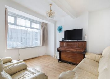 Thumbnail 4 bed terraced house for sale in Sherwood Avenue, London