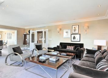 Thumbnail 5 bed flat to rent in Rutland Court, Rutland Gardens, London