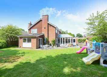 Thumbnail 4 bedroom detached house for sale in Amersham, Buckinghamshire
