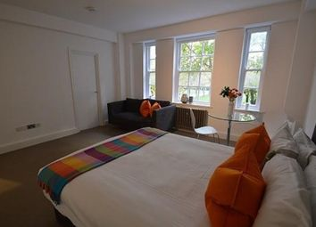 Thumbnail 1 bed flat to rent in Salem Road, London