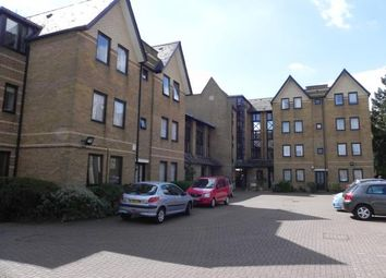 Thumbnail 2 bed property for sale in Hamilton Square, Sandringham Gardens, London