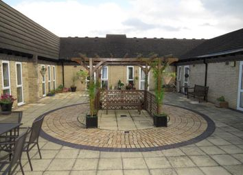 Thumbnail 3 bedroom flat to rent in Moorside Court, North Hykeham, Lincoln