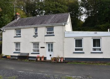 2 bed detached house for sale in Pant Y Gog, Cwmhiraeth, Felindre SA44