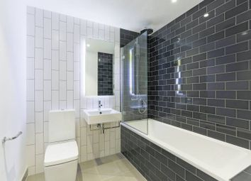 Thumbnail 2 bed terraced house to rent in Royal Wharf, N Woolwich Road, London, Greater London