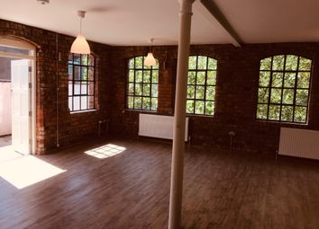 Thumbnail 2 bed flat for sale in Key Hill Drive, Hockley, Birmingham