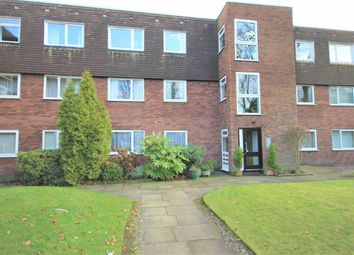 Thumbnail 2 bed flat for sale in Bramhall Lane, Stockport, Cheshire